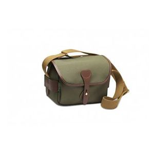 Billingham S2 Sage FibreNyte Chocolate Shoulder Bag
