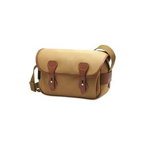 Billingham S3 Khaki Tan Shoulder Bag