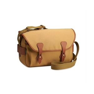 Billingham S4 Khaki Tan Shoulder Bag