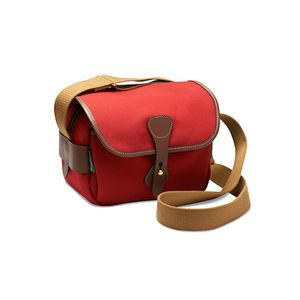 Billingham S2 Burgundy Chocolate Shoulder Bag