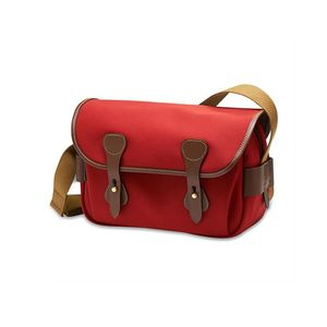 Billingham S3 Burgundy Chocolate Shoulder Bag