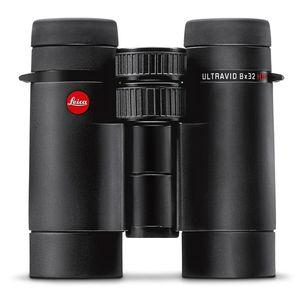 Leica Ultravid 8x32 HD-Plus Binoculars 40090