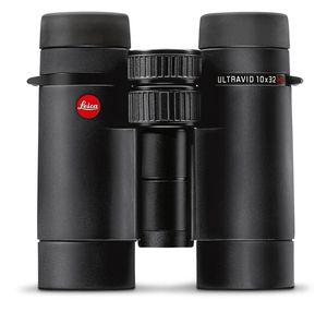 Leica Ultravid 10x32 HD-Plus Binoculars 40091