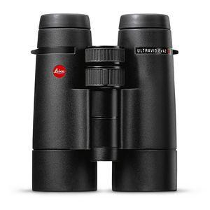 Leica Ultravid 8x42 HD-Plus Binoculars 40093