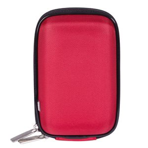 Dorr Yourbox Memo Hard Extra Large Red Camera Case