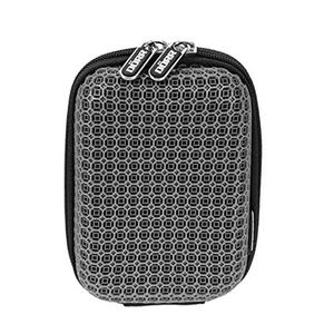 Dorr Spider Medium Hard Case for Compact Cameras Design 1