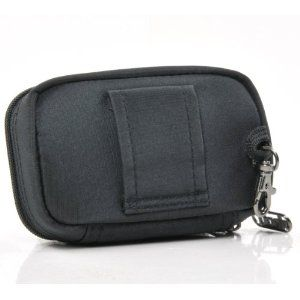 DIGIBag 100 Black Camera Bag