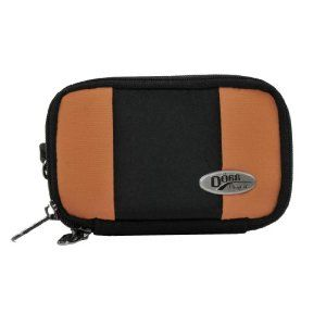 DIGIBag 100 Orange Camera Bag