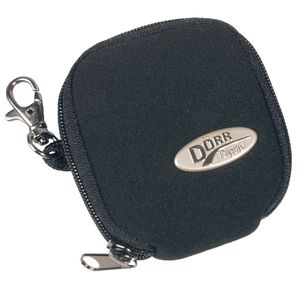 Dorr Black DIGI Bag for 2 Cards