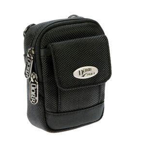 Dorr Red Rock Plus Micro Black Camera Case