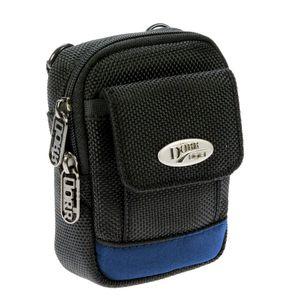 Dorr Red Rock Plus 0 Blue and Black Camera Case