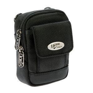 Dorr Red Rock Plus 0 Black Camera Case