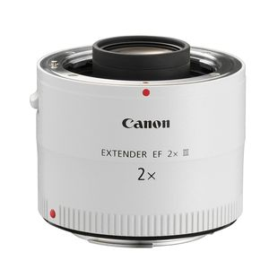 Canon EF 2X L MKIII Extender