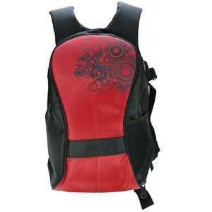 Dorr Slim Pack Fire Backpack