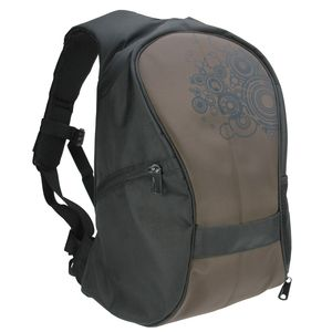 Dorr Slim Pack Chocolate Backpack