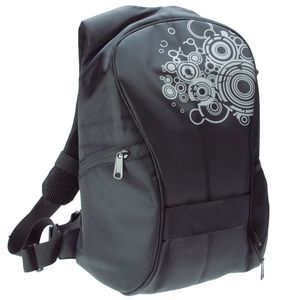 Dorr Slim Pack Dark Night Backpack
