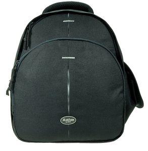 Dorr Action Black Backpack