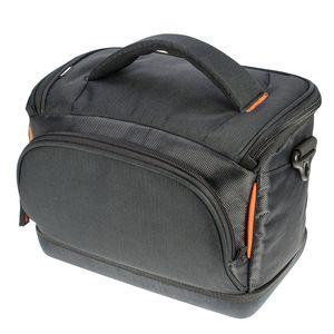 Dorr Dakota Photo Shoulder Bag