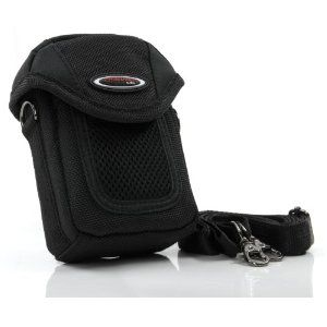 Dorr Adventure X-Treme Black Medium Pocket Case