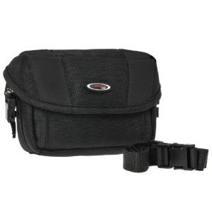 Dorr Adventure X-Treme Cross Chip Black Camera Case