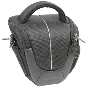 Dorr Yuma Extra Small Holster Bag - Black and Silver