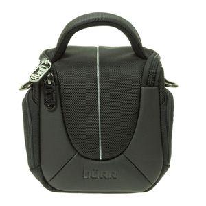 Dorr Yuma System 0.5 Black and Silver Camera Bag