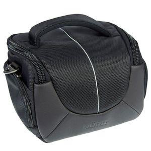 Dorr Yuma System 1 Black and Silver Camera Bag