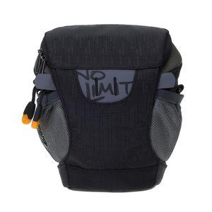 Dorr No Limit Small Black Holster Bag