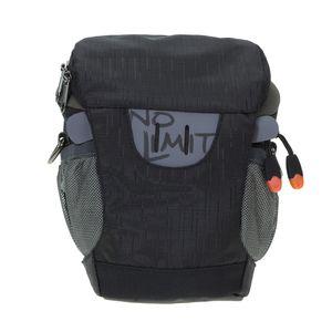 Dorr No Limit Medium Black Holster Bag