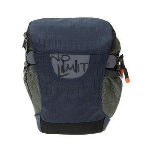 Dorr No Limit Medium Blue Holster Bag