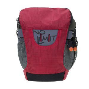 Dorr No Limit Medium Red Holster Bag