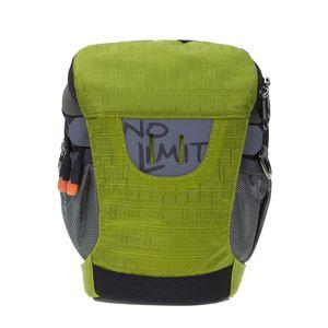 Dorr No Limit Medium Olive Holster Bag