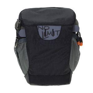 Dorr No Limit Large Black Holster Bag