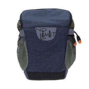 Dorr No Limit Large Blue Holster Bag