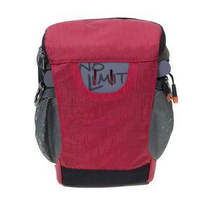 Dorr No Limit Large Red Holster Bag