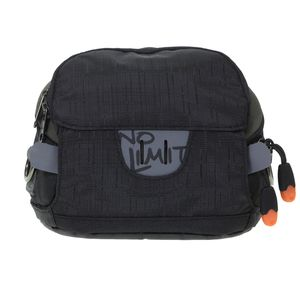 Dorr No Limit Extra Small Black Camera Bag
