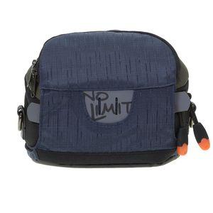 Dorr No Limit Extra Small Blue Camera Bag