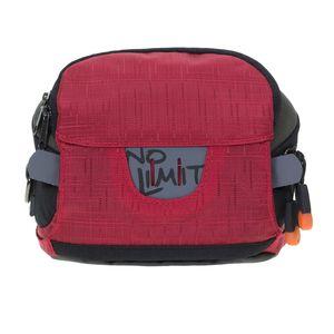 Dorr No Limit Extra Small Red Camera Bag
