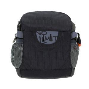 Dorr No Limit Medium Black Camera Bag