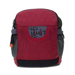 Dorr No Limit Medium Red Camera Bag