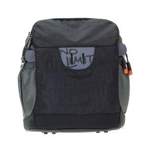 Dorr No Limit Large Black Camera Bag