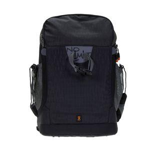 Dorr No Limit Small Black Backpack