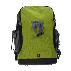 Dorr No Limit Small Olive Backpack