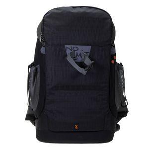 Dorr No Limit Large Black Backpack