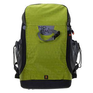 Dorr No Limit Large Olive Backpack
