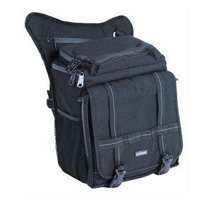 Dorr Small Black Parkour DSLR Camera Bag