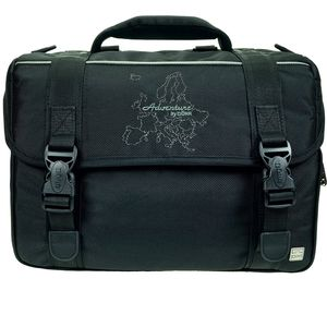 Dorr MAN 1 Professional Black Photo Bag