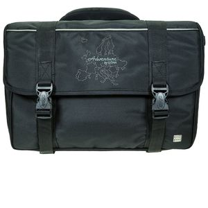 Dorr MAN 2 Professional Black Photo Bag