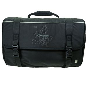 Dorr MAN 3 Professional Black Photo Bag