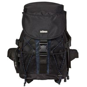 Dorr Icebreaker 2.0 Small Black Backpack